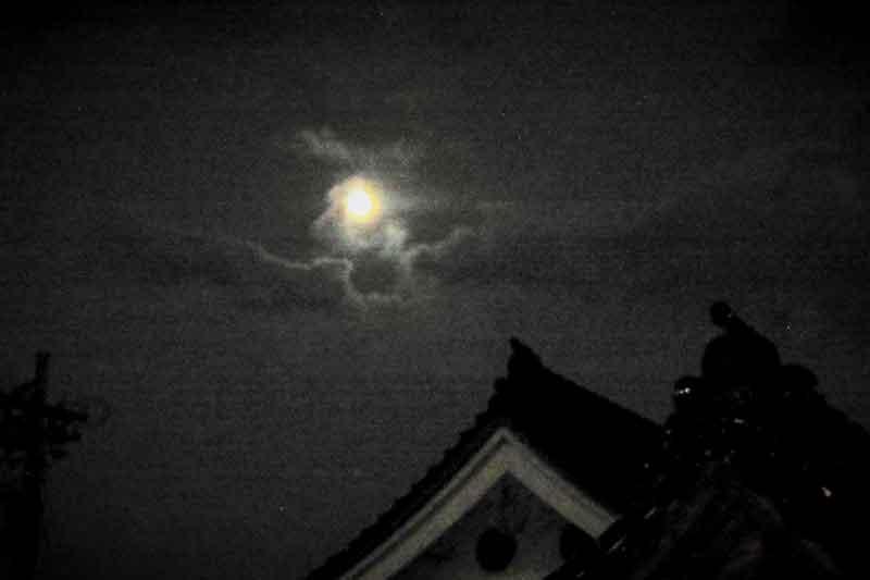 十三夜(2015.10.25)