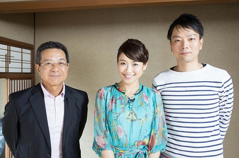 テレビ金沢『弦哲也の人生夢あり歌もあり』に出演します。