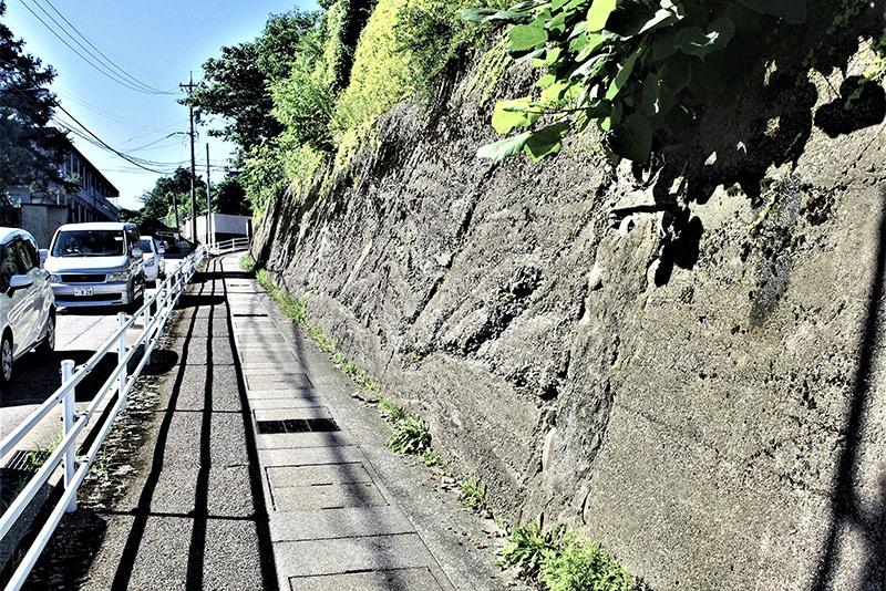 地勢と坂の名 ― 金沢の坂道に見るずれ
