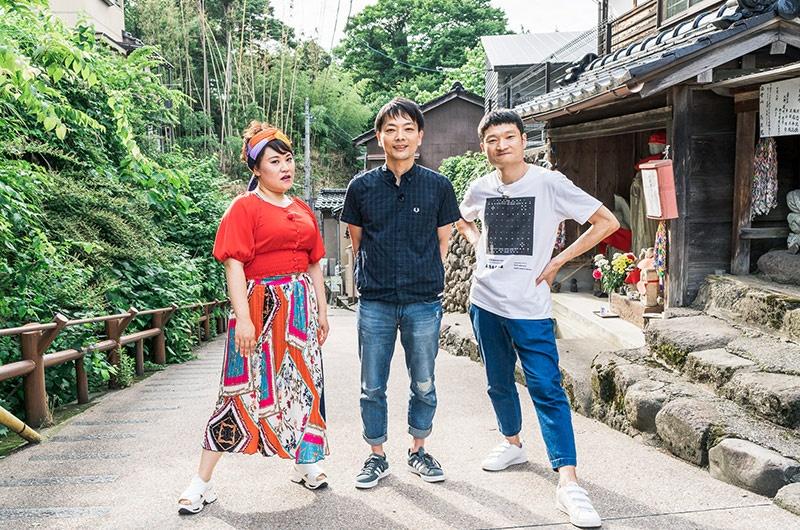 2019年9月18日放送、MROテレビ『絶好調W』に出演しました。